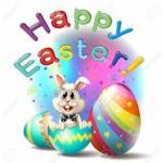 *HAPPY EASTER EVERYBODY*